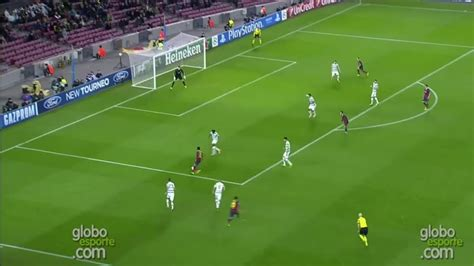 Barcelona 7-0 Celtic (Maç Özeti) - Zapkolik