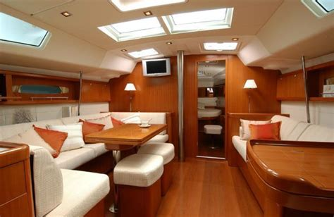 Beneteau Cyclades 50   Istion Yachting Greece
