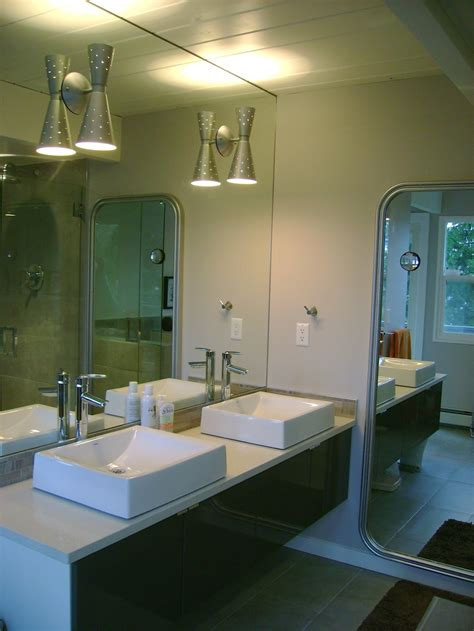 Large Modern Bathroom Mirrors by 81 Best Images About Bathroom On Modern