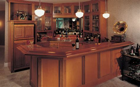 Bars And Wet Bars  House Plans And More