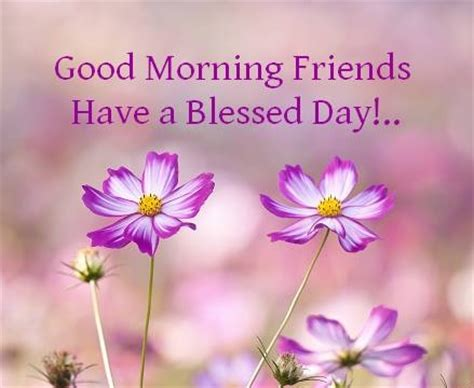 Beautiful Good Morning Messages for Friends