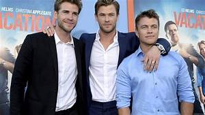 Luke: I'm the 'short, dumb' Hemsworth brother | Fox News