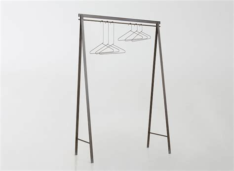 metal clothing racks 10 portable clothes racks new year s resolution edition remodelista