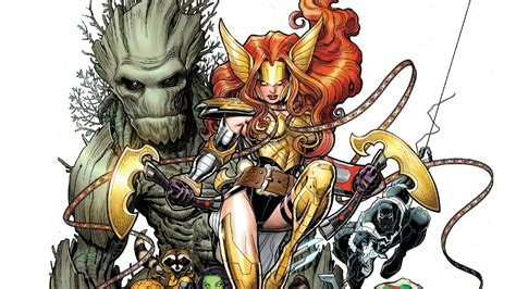 Preview: GUARDIANS OF GALAXY #10 - Comic Vine