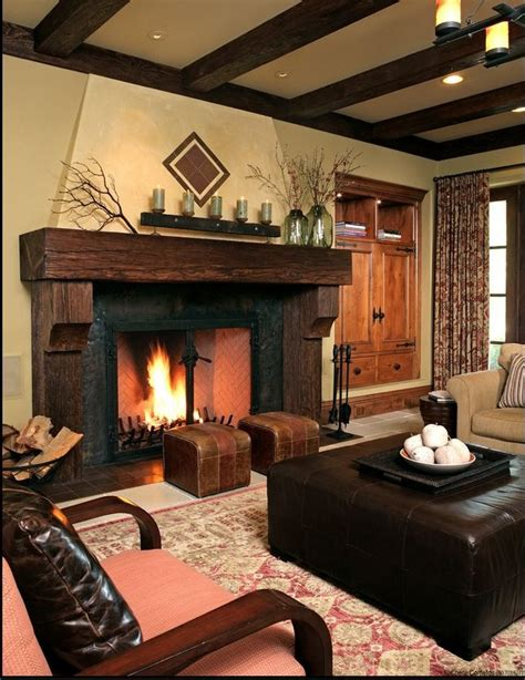 living room ideas with fireplace unique and attractive rustic living room ideas decozilla Rustic