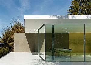 Sobek Haus Stuttgart : haus d10 by werner sobek homedezen ~ Bigdaddyawards.com Haus und Dekorationen