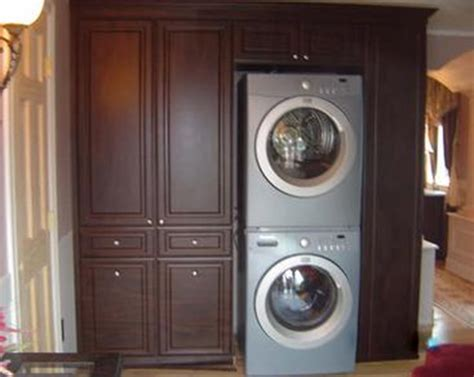custom laundry room closet systems and organizers in new