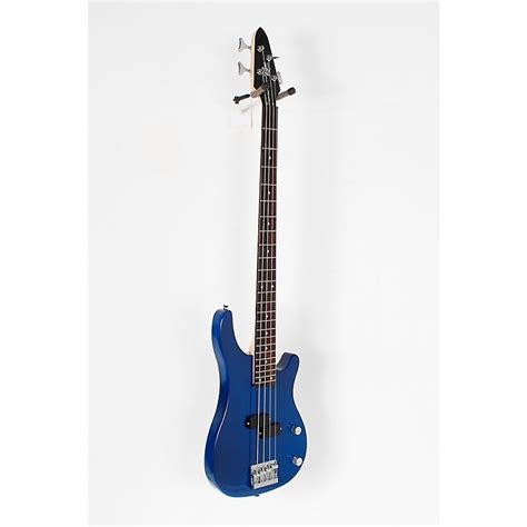 rogue guitar bass electric series ii regular reverb