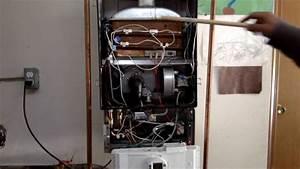 Bosch Tankless Water Heater Pilot Light Wont Stay Lit