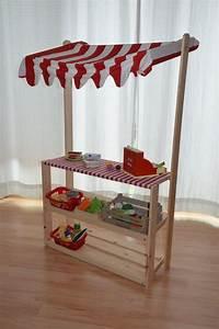 Ikea Spielzeug Küche : die besten 25 kaufladen ideen auf pinterest spielzeug k che puppenk che und wiedergeben ~ Yasmunasinghe.com Haus und Dekorationen