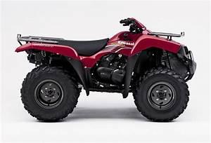 CPSC, Kawasaki Motors Corp. U.S.A. Announce Recall of ATVs ...