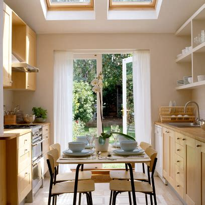 Decorating Ideas For Kitchen Doors by Scandinavian Kitchen Designs Kitchen Ideas Design