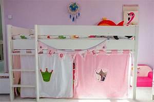 Vorhänge Selber Nähen : vorhang f r hochbett n hen alle ideen ber home design ~ Michelbontemps.com Haus und Dekorationen