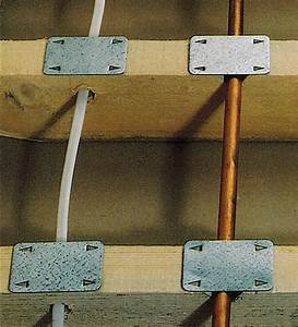 Safe Plate Joist Cover