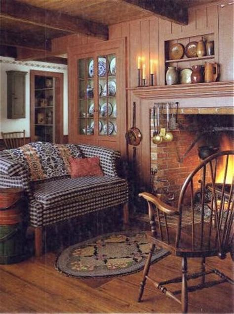 images  early american decor  pinterest