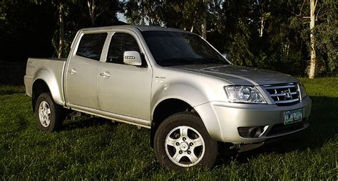 Review Tata Xenon by Tata Xenon Dls 4x2 Review Specs Price Engine Performance