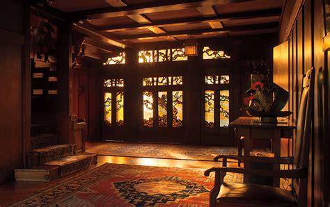 traditional craftsman homes visit pasadena the gamble house