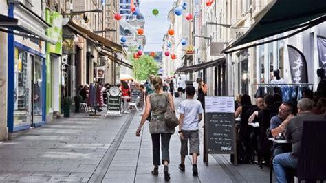 nancy la ville sactive pour redynamiser son centre ville
