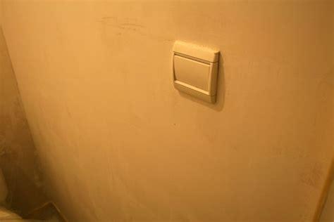 lisser un mur conseils en photos 233 tape par 233 tape