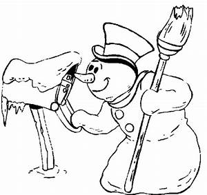 winter holiday coloring pages - winter season coloring pages crafts and worksheets for