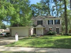 Foreclosure Homes in Cypress TX