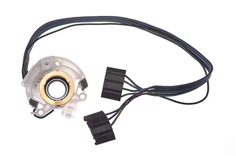 Turn Signal Switch Chevy Truck