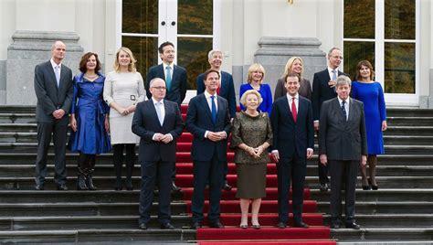 Kabinett Rutte Ii Wikipedia