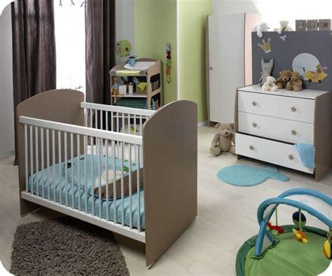 modele chambre bebe modele decoration chambre bebe garcon visuel 8