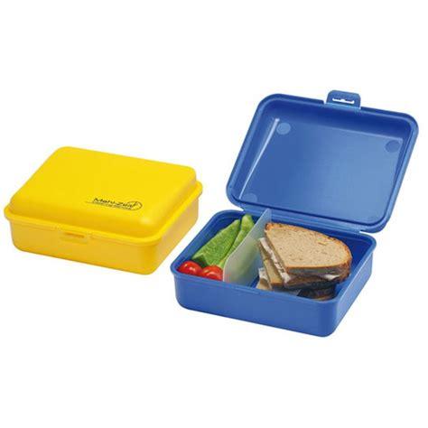 boite hermetique pour dejeuner publicitaire