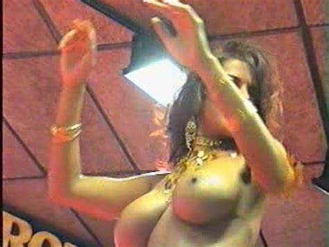 Flawless Arabic Daughter Belly Dancing Competition For The Best Incendiary Tough Dance