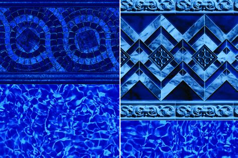 tara liners introduces   patterns pool spa news