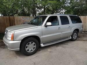 2005 Cadillac Escalade Esv Awd Platinum Edition 4dr Suv In Pueblo Co