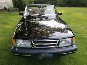 1990 Saab 900 Turbo Convertible 5