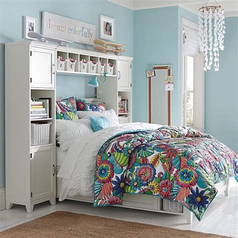 Bookcase Tower Set by Hton Storage Bed Bookcase Tower Set Pbteen