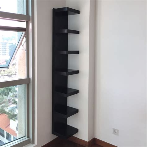 tips magnificent home depot wall mounted shelves