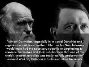 My Story by mat... Social Darwinism Hitler Quotes