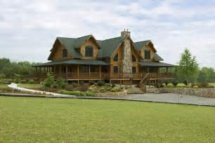 log homes with wrap around porches log houses wrap around porches just like it