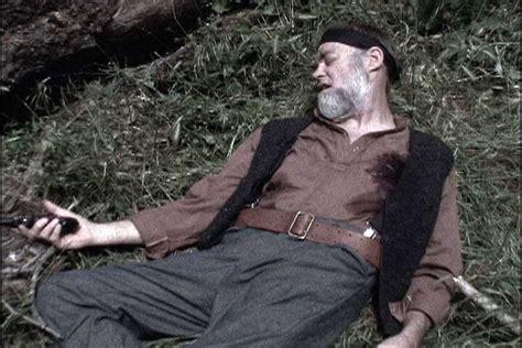 Broadhurst Blog Man Shot