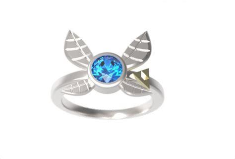 15+ Zelda Ring Designs, Trends, Models