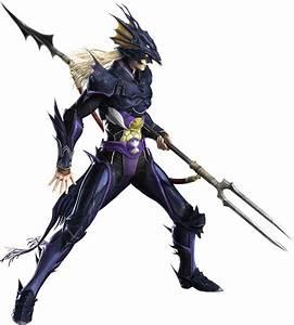 Dragoon (Job) - The Final Fantasy Wiki - 10 years of ...