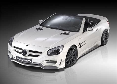 Mercedes Sl Gtr by 2014 Mercedes Sl Quot Avalange Gt R Quot By Piecha Design