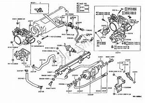 Fuel Injection System  Illust No  1 Of 2 8808