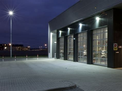 domestic security lighting commercial security lighting