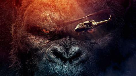 Hd Movie Wallpapers 1080p Wallpaper Kong Skull Island King Kong Hd Movies 3611