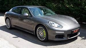 Porsche Panamera Hybride Occasion : porsche occasion la rochelle avis des internautes thierry parle de son porsche ~ Gottalentnigeria.com Avis de Voitures