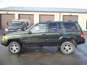 96 97 98 Jeep Grand Cherokee Transfer Case Model 249