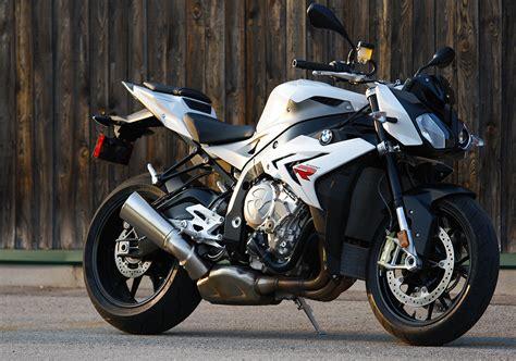 Essai Bmw S1000r 2014 Motoplusca