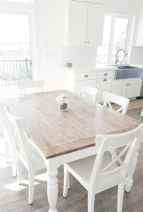 kitchen furniture white whitelanedecor whitelanedecor dining room table liming