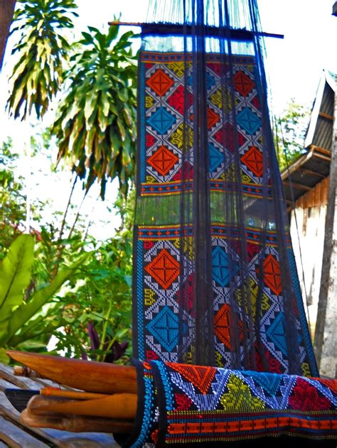 17 best images about philippine fabrics and weaving on