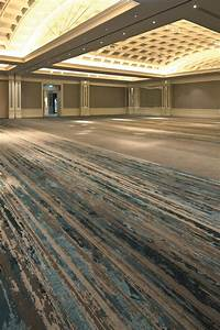 Design insider ulster carpets double tree hilton hotel for Hotel ballroom carpet